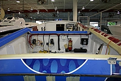 The New One - 2007 Cigarette Top Gun Unlimited - Thanks Cigarette and Pier 57-rigging-engine-room-110206.jpg