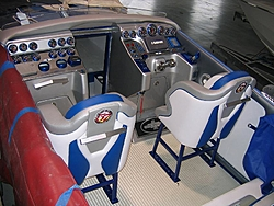 The New One - 2007 Cigarette Top Gun Unlimited - Thanks Cigarette and Pier 57-interior-first-pic-bolsters.jpg