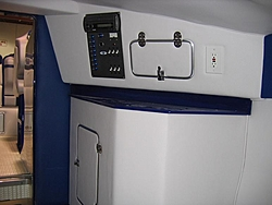The New One - 2007 Cigarette Top Gun Unlimited - Thanks Cigarette and Pier 57-stowage-compartments-cabin-radio-switches.jpg