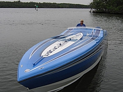 The New One - 2007 Cigarette Top Gun Unlimited - Thanks Cigarette and Pier 57-close-up-nose-bud-haulover-my-600-boat.jpg