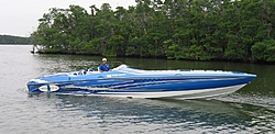 The New One - 2007 Cigarette Top Gun Unlimited - Thanks Cigarette and Pier 57-stbd-water-haulover.jpg