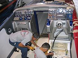 39OL vs. 39 Top Gun-dash-both-sides-gauges-gps-shifters-indicators-scraft-radio-remote.jpg