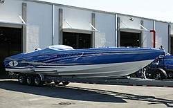 The New One - 2007 Cigarette Top Gun Unlimited - Thanks Cigarette and Pier 57-stbd.-side-sun-cigarette-after-trial-2-112106.jpg