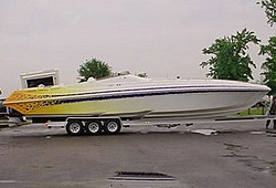 Wouldn't you rather have split front seats?-boatontrailer.jpg