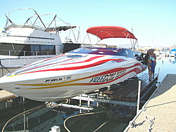 What age group do you fall in ???-boat-lake-mead.jpg
