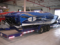 The New One - 2007 Cigarette Top Gun Unlimited - Thanks Cigarette and Pier 57-back-paint-121106.jpg