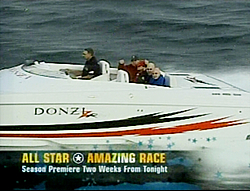 Donzi in Superbowl commercial-amazing-race.jpg
