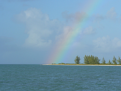 T2x is off to the BVI's-rainbow2.jpg