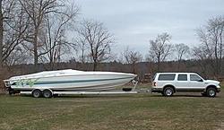 Lake George, NY Offshore Demonstration Race and Radar Run-041903-summer-setup5.jpg