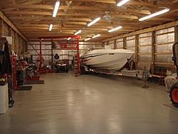 Steel Buildings for Boat Storage... Condensation?-smallerp1160051.jpg