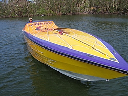 Smokin Deal On 2006 46 Cigarette - First 439,995.00 - WE TAKE ALL TRADES (BOATS, CARS-12-22-water-001.jpg