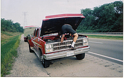 Looking for Experienced RACE CREW - MISS GEICO-truck......jpg