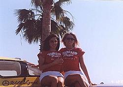 Hawaiian Tropic Girls Attend  Boyne Thunder!!!!-models-2-.jpg