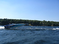 Route for Lake Champlain - May 19th 2007-milkrun2.jpg