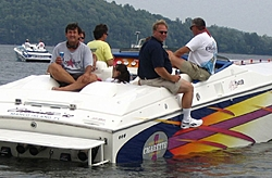 Route for Lake Champlain - May 19th 2007-mr2004.jpg