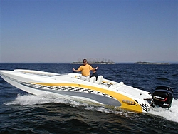 Route for Lake Champlain - May 19th 2007-milkrun21.jpg