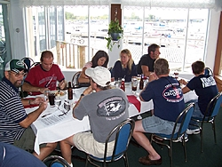 Route for Lake Champlain - May 19th 2007-table4.jpg
