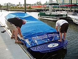 Ft Myers Poker Run pix-gordo-troy-tarping-boat.jpg