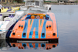 Route for Lake Champlain - May 19th 2007-milk-run-5-19-07-167.jpg