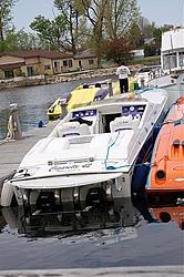 Route for Lake Champlain - May 19th 2007-milk-run-5-19-07-168.jpg