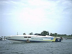 got my new boat today!!!-cleaning-scarab.jpg