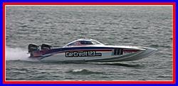Race Boat On Display Bradenton/Sarasota This Weekend-arkansasracepicture.jpg