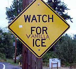 So I continue down A1A-ice.jpg
