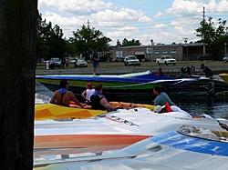 AC Poker Run 6_22_07 Lobser Shanty / Tom's River start-p1040762.jpg