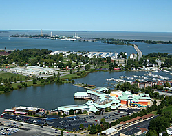 Lake Erie or Michigan for a boat trip?-castawaymarina.jpg