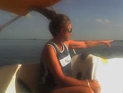 """Boating with the other Florida """"Sea Cow""""....-look-alligator.jpg"""