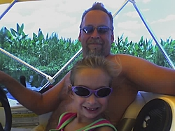 """Boating with the other Florida """"Sea Cow""""....-christi-daddy.jpg"""