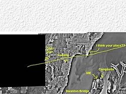 Lake Champlain NY/VT Gathering & Run August 2nd, 2003-swanton4.jpg