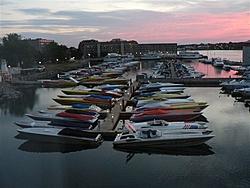 !,000 Islands Poker Run, 2007 - A safe and incredibile run!-kingston-harbor-2.jpg