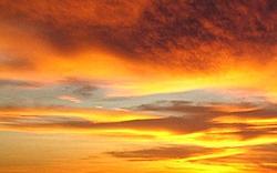 Gotta love Sunsets!!!-dscf1562.jpg