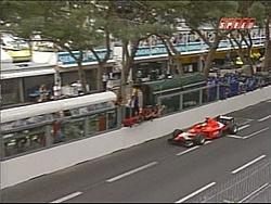 Driver waves to crew-loses race-OT-winner-loser.jpg