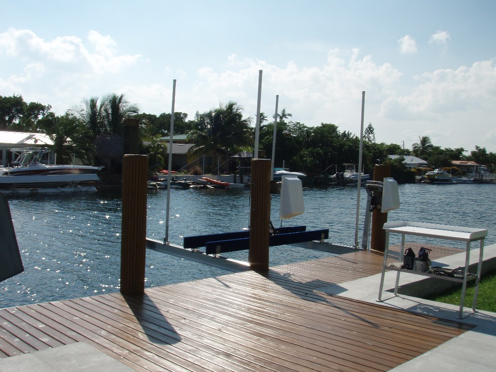I'm looking for an Aluminum Boatlift - Page 2 - Offshoreonly com