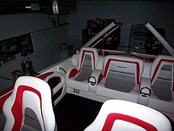 Videos and pics. Just finished a new 30ft Liberator cat. FINALLY!-30ft-seats-rear-hatch.jpg