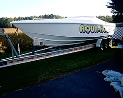 "1995 Hydra Powerboats ""Spirit"" 31' Race Boat:-imag0001.jpg"