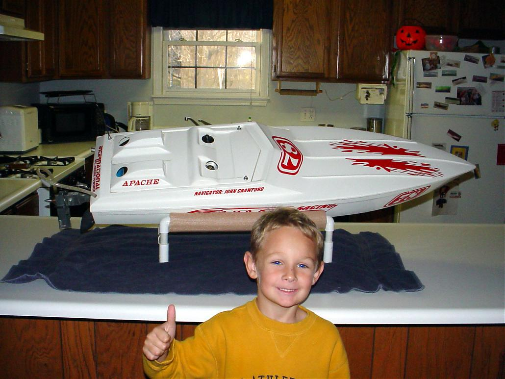 RC Boats    Lets see them - Page 4 - Offshoreonly com