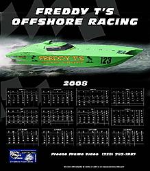 Christmas  Calendars Every Race Team 2007 By Freeze Frame-freddyts.jpg