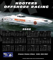 Christmas  Calendars Every Race Team 2007 By Freeze Frame-hooters1.jpg