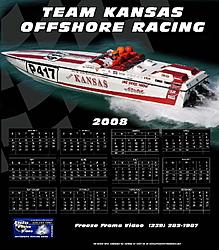 Christmas  Calendars Every Race Team 2007 By Freeze Frame-teamkansas1.jpg