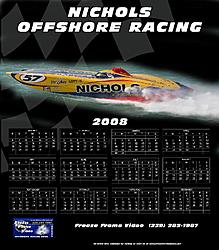 Christmas  Calendars Every Race Team 2007 By Freeze Frame-nichols1.jpg