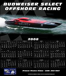 Christmas  Calendars Every Race Team 2007 By Freeze Frame-budselect24aa.jpg