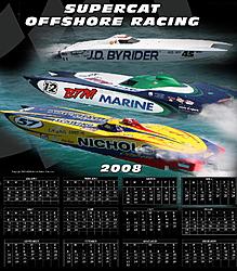 Christmas  Calendars Every Race Team 2007 By Freeze Frame-nichols2aaa.jpg