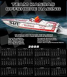 Christmas  Calendars Every Race Team 2007 By Freeze Frame-teamkansas111aaapg.jpg