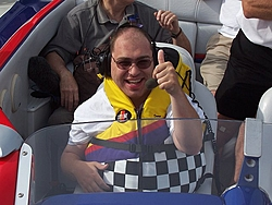 Darren Luhrs - Physically Challenged World Speed Record of 132mph VIDEO ONLINE!-darren.jpg