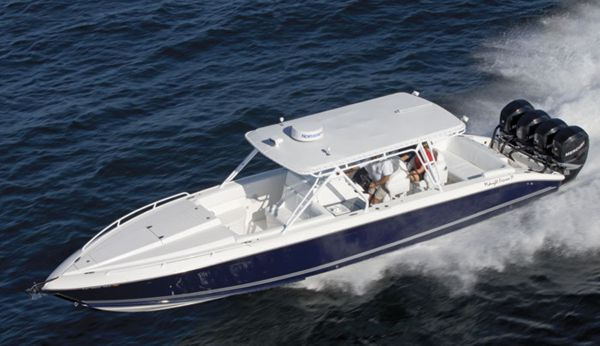 Midnight Express Boat For Sale >> Best 35-40 foot Center Console 150-300k - Offshoreonly.com