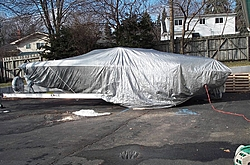 Who uses a blue tarp?-boatcovered108.jpg