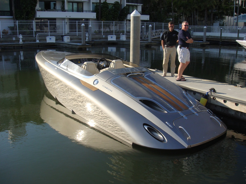 Porsche Boat Offshoreonly Com